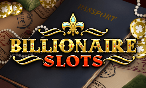 Billionaire-slot